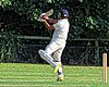 Great Canfield CC v Hatfield Heath CC at Great Canfield, Essex, England 18.jpg