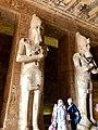 Great Hall, The Great Temple of Ramses II, Abu Simbel, AG, EGY (48017102641).jpg