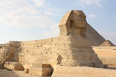 Great Sphinx 2010.jpg