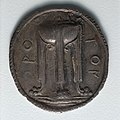 Greece, Croton, 6th-5th century BC - Stater - 1916.985 - Cleveland Museum of Art.jpg