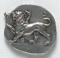 Greece, Peloponnesus, 4th century BC - Drachma - 1917.979 - Cleveland Museum of Art.tif