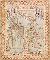 Gregory I - Antiphonary of Hartker of Sankt Gallen.jpg