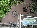 Guangdong Indecide College——广东内定学院:我楼下 - panoramio.jpg
