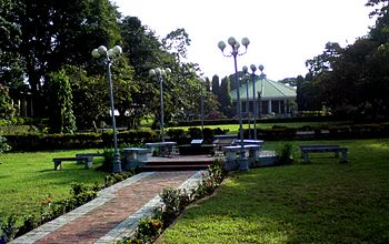Union Theological Seminary (Philippines)