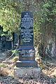 GuentherZ 2015-08-28 (09) Wien11 Zentralfriedhof Grab Pollak-Holleschau.JPG