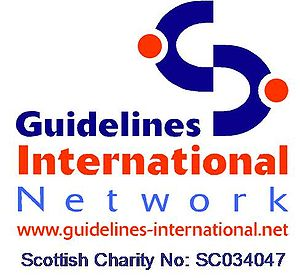 Guidelines International Network - Image: Guidelines International Network