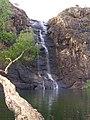 Gunlom Falls, Kakadu, 2004 - panoramio.jpg