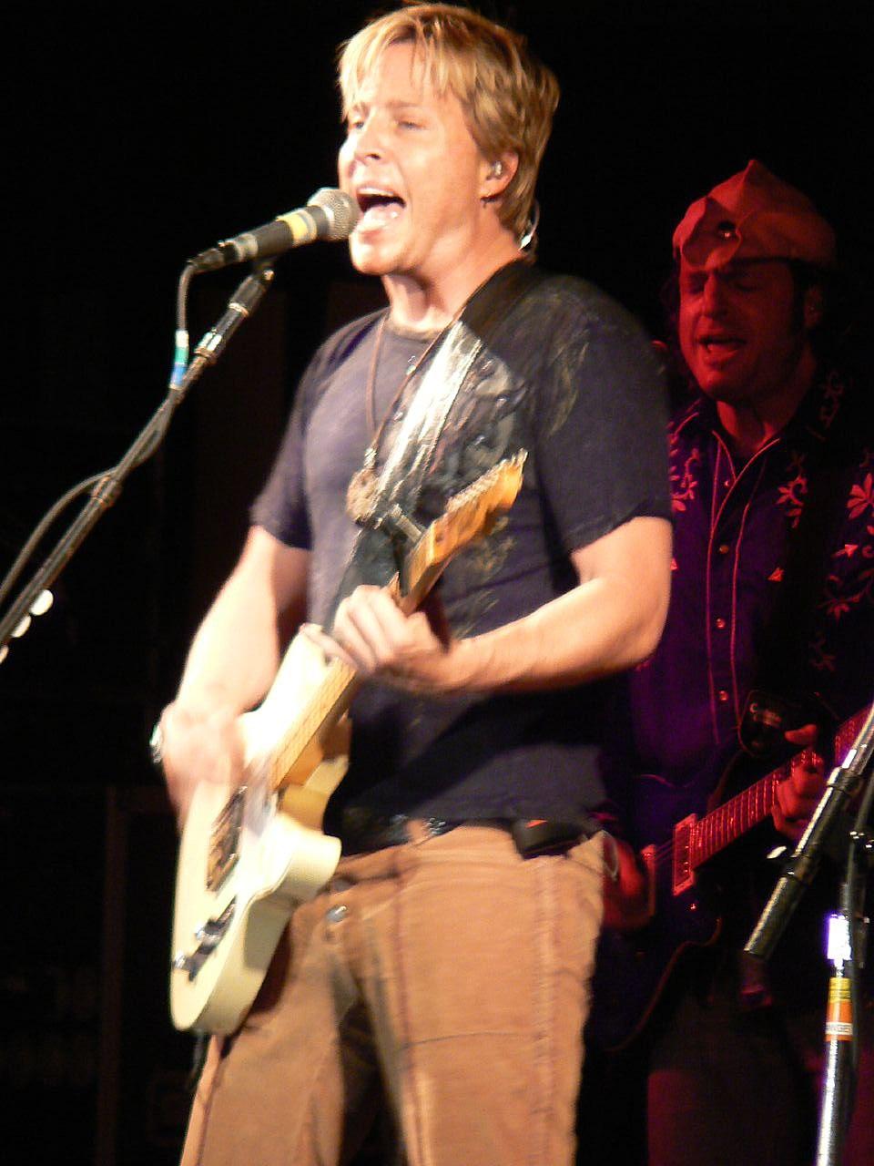 Gunnar Nelson (musician) - Wikipedia