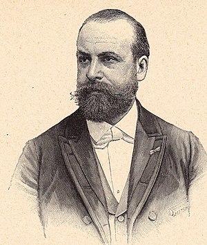 Gustave Michel - Gustave Michel