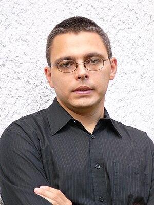 Dragomán, György (1973-)