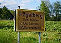 Hägelberg - Ortseingangsschild.jpg