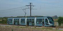 Liste Des Projets De Tramways De France Wikip 233 Dia