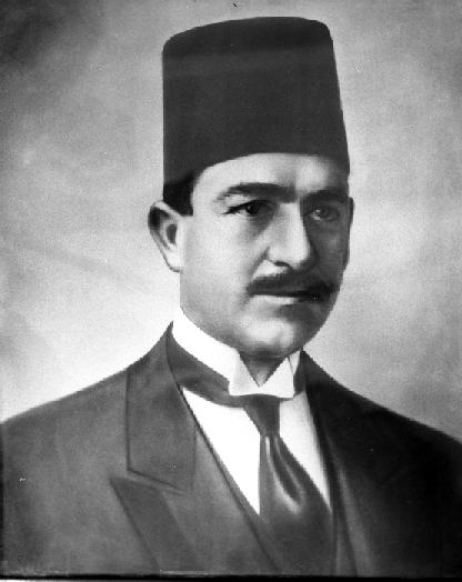 Hüseyn Rauf Orbay