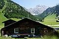 Hütte Sorga, Nenzinger Himmel (1367 m ü.M.), Gamp Alpe, Bezirk Bludenz, Vorarlberg.jpg