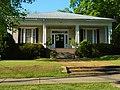H. Frank Jarrell House; LaGrange, GA.JPG