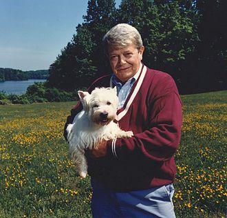 Howard Ensign Simmons Jr. - Simmons, Spring 1993, Wilmington, Delaware