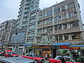 HK 九龍城 Kln City 城南道 South Wall Road Feb-2014 ZR2 Tung Sing Court.JPG