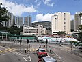 HK 城巴 619 CityBus 遊車河 tour view 觀塘區 Kwun Tong District 康寧道 Hong Ning Road 協和街 Hip Wo Street June 2020 SS2 09.jpg