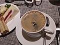 HK 金鐘 Admiralty 香港萬豪酒店 JW Marriott Hotel buffet 飲品 drink May 2019 SSG 04.jpg