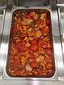 HK CWB 銅鑼灣 Causeway Bay 記利佐治街 Great George Street 珠城大廈 JP Plaza shop 惠康超級市場 Wellcome Supermarket cooked food Novemer 2020 SS2 02.jpg