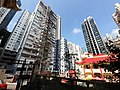 HK HV 跑馬地 Happy Valley 山光道 Shan Kwong Road morning October 2019 SS2 24.jpg
