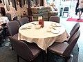 HK SW 上環 Sheung Wan 安泰街 On Tai Street 海港酒家 Victoria Harbour Seafood Restaurant 早茶 morning August 2019 SSG 04.jpg