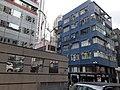 HK SW 上環 Sheung Wan 普仁街 Po Yan Street August 2020 SS2 03.jpg