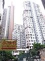 HK SYP 西營盤 Sai Ying Pun 修打蘭街 Sutherland Street August 2019 SSG 02.jpg
