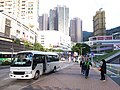 HK TKL 調景嶺 Tiu Keng Leng 景嶺路 King Ling Road 翠嶺路 Chui Ling Road Metro Town February 2019 SSG 03.jpg