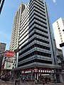 HK TST 尖沙咀 Tsim Sha Tsui 加拿芬道 Carnarvon Road near Cameron Road July 2020 SS2 16.jpg