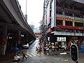 HK tram view 灣仔 Wan Chai 軒尼斯道 Hennessy Road May 2019 SSG 31.jpg