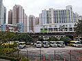 HK tram view SKW 筲箕灣道 Shau Kei Wan Road February 2020 SS2 07.jpg