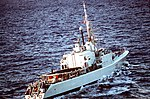 HMCS Margaree (DDH 230) aft view 1990.JPEG