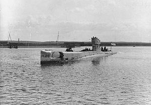 HMS H28