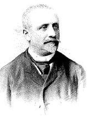 Hippolyte Bernheim - Hippolyte Bernheim.
