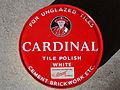 Haarlem verzamel Cardinal pic2.JPG