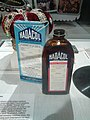 Hadacol Tonic Bottles at Cabildo New Orleans 02.jpg