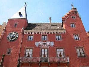 Musée alsacien (Haguenau) - Image: Haguenau Musée Alsacien 2