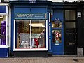Hairport, No. 114 The High Street, Ilfracombe. - geograph.org.uk - 1268678.jpg