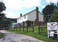 Haldon Riding Stables - geograph.org.uk - 1458072.jpg