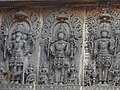 Halebidu - Hindu Trinity Carving.jpg