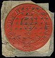 Half anna red Scinde Dawk wax seal - NY2016 Rarities Auction.jpg
