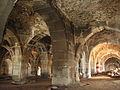 Hallway of Arches, Murud-Janjira.JPG
