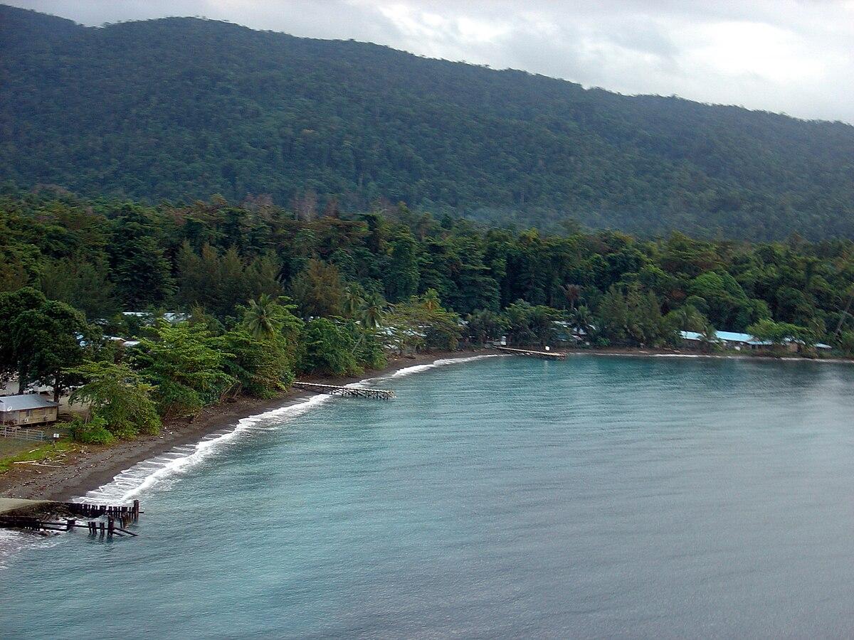 North Halmahera Regency