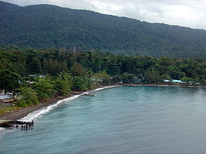 North Maluku - Image: Halmahera Island, North Maluku, Indonesia 4