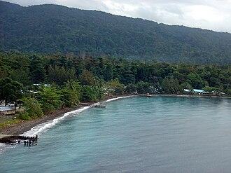 North Maluku - Image: Halmahera Island, North Maluku, Indonesia 4