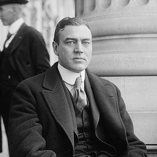 Hamilton Fish III American politician, player of American football