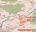 Hampi Vijayanagara in early 16th century, South India.jpg