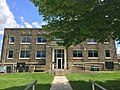Hampshire County Courthouse Annex Romney WV 2015 05 10 04.JPG