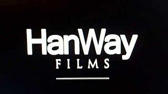 HanWay Films - Logo of HanWay Films
